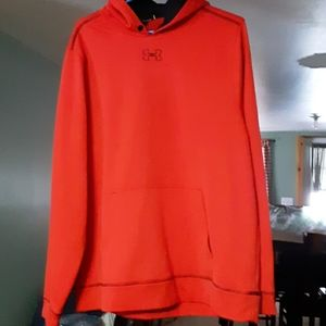 Under Armour mens Xl/TG hoodie